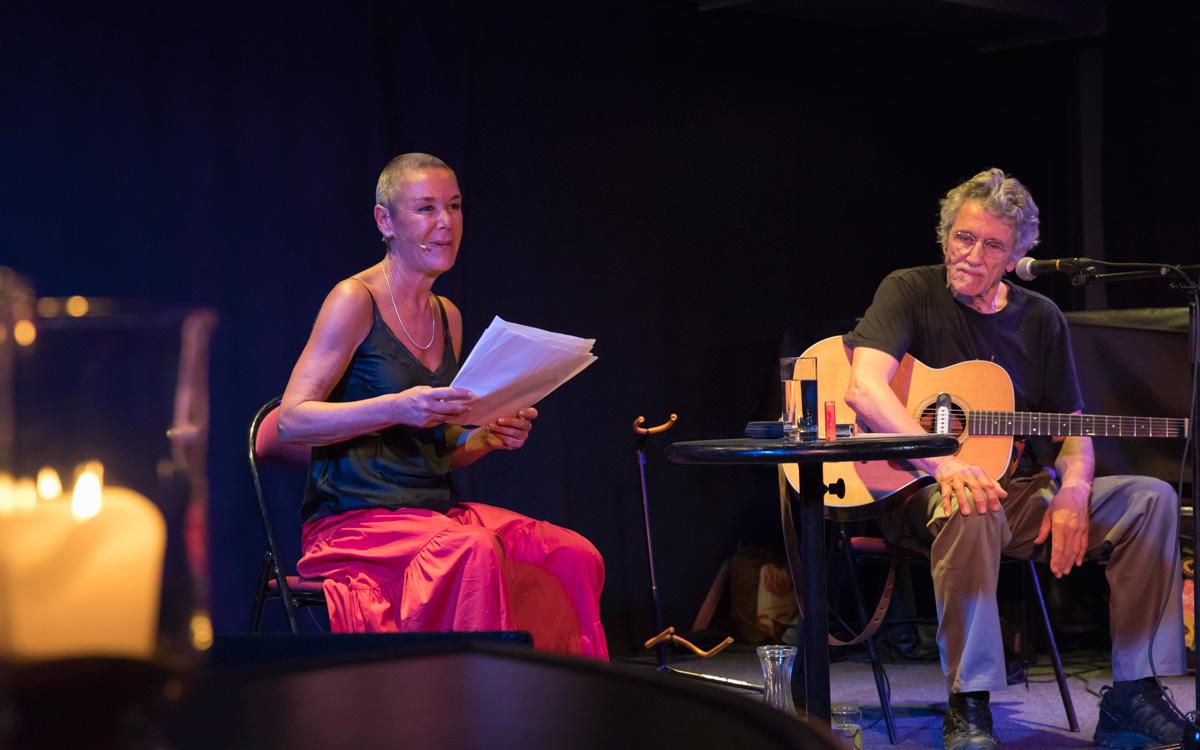 Livia Anne Richard & Wale Liniger // 26.06.2021