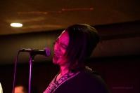 Boris Pilleri's Jammin feat. Freda Goodlett // 12.12.2015